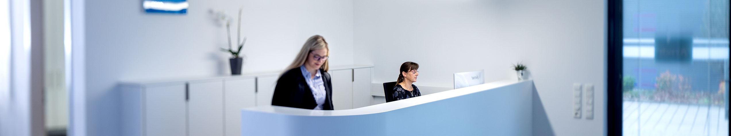 Headerbild Unternehmen Arndt Medizintechnik